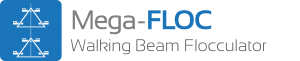 Mega-FLOC (Walking Beam Flocculator)