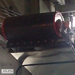 Bio-BELT (Belt Conveyor System) Motorized Drum Pulley