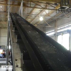 Bio-BELT (Belt Conveyor System) Sidewall Belt