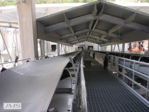 JMS Bio-BELT (Belt Conveyor System) Dallas TX (09-1058) (3)