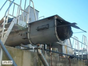 JMS Bio-SCREW (Screw Conveyor System) Conyers, GA (02-1010) 04