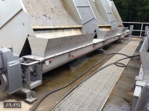 JMS Bio-SCREW (Screw Conveyor System) Dorchester County SC (12-1008) (3)