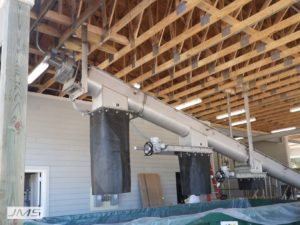 JMS Bio-SCREW (Screw Conveyor System) Hilton Head, SC (12-1058) (2)