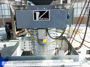 JMS Bio-HANDLING (Material Handling Systems) Dried Biosolids Systems