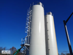 Jim Myers and sons silo storage option 01