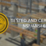 What is NSF/ANSI 61 Certification