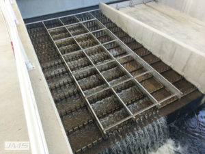 JMS Eco-AIR (Low Profile Cascade Aerator) Camden, SC (12-1018) 01