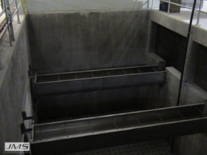 Filter Trough