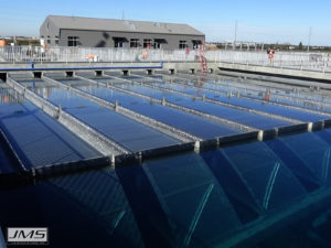 Houston Northeast Water Purification Plant Expansion (3)